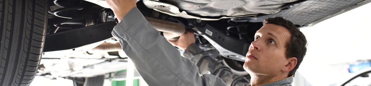 Mehr als nur ein Auspuff: Die Autoabgasanlage